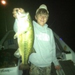 Bailey Roberts Largemouth