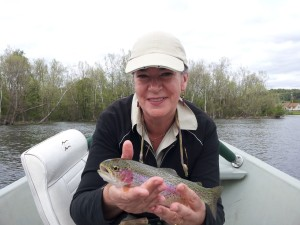 East TN Fly Fishing 5-3-2013 #1