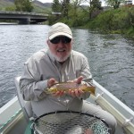 East TN Fly Fishing 5-3-2013 #2