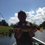 East Tennessee Fly Fishing 7 June 2013 #4