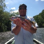 East Tennessee Fly Fishing 7 June 2013 #5