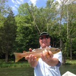 East Tennessee Fly Fishing 7 June 2013 #7