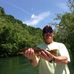 East Tennessee Fly Fishing 7 June 2013 #8