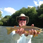 East Tennessee Fly Fishing 7 June 2013 #9