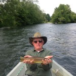 East Tennessee Fly Fishing SoHo 7 June 2013 #1
