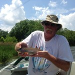 East Tennessee Fly Fishing SoHo 7 June 2013 #2