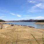 Indian Creek Boat Dock 30 March 2015