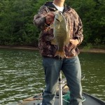 Chunky Smallmouth Josh