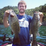Dale Hollow Double Whammy Geoff @KYOutdoors