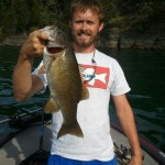 Dale Hollow Smallie Geoff @KYOutdoors #1