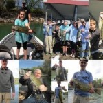 Apr 19-20, 2014 – Tim's Ford Fishing Report