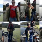 Nickajack Lake– 12 Oct 2015 Mid South Bass Guide