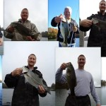 Tim's Ford Fishing Report – 1 Nov 2015