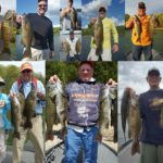 Tim's Ford Fishing Report – 27 Apr 2016