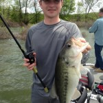 KY Lake Guide may 1