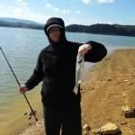 Douglas lake local anglers for Douglas lake fishing
