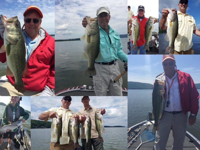 Guntersville lake 24 may 2016 for Fishing report guntersville