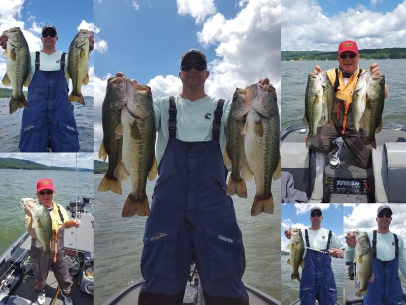 Guntersville lake 27 may 2017 for Fishing report lake guntersville