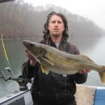 Charters for Dale hollow lake fishing report