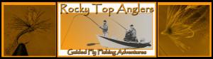 Rocky Top Anglers logo