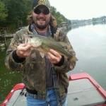 Charlie Geisler Boone Lake 26 Sept 2013 #2