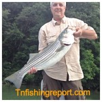 Daughters Striper 14 July 2013