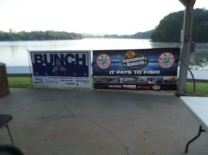 BAIT TN II Watts Bar sponsors