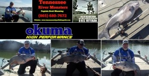 TN River Monsters 17 March 2015