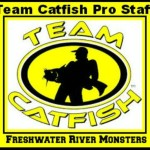 tEAM cATFISH LOGO
