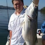 22 April 2015 Lake Lanier Fishing Guides & Charter #2