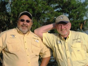 Big Fish On Lake Lanier Fishing Guides