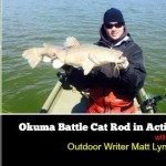 Tennessee River Monsters 28 March 2015