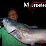 Watts Bar TN River Monsters July 2014