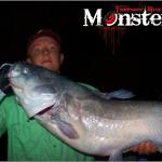 Watts Bar TN River Monsters July 2014
