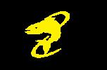 Smilin' Danl Professional Guide Service Logo