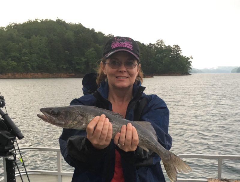 Fontana 27 may 3 for Fontana lake fishing