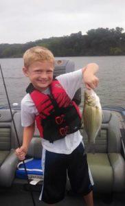 Fishing Hype Aug 2016